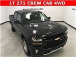 2018 Silverado 1500 Crew Cab 4x4, Pickup #180248 - photo 15