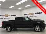 2018 Silverado 1500 Crew Cab 4x4, Pickup #180248 - photo 16