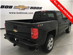2018 Silverado 1500 Crew Cab 4x4, Pickup #180248 - photo 17