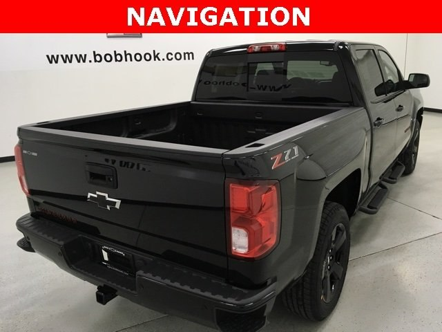 2018 Silverado 1500 Crew Cab 4x4 Pickup #180251 - photo 2