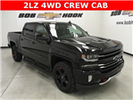 2018 Silverado 1500 Crew Cab 4x4 Pickup #180251 - photo 1