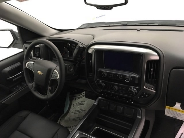 2018 Silverado 1500 Crew Cab 4x4 Pickup #180252 - photo 5