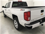 2018 Silverado 1500 Crew Cab 4x4 Pickup #180252 - photo 1