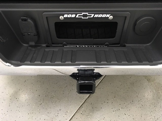 2018 Silverado 1500 Extended Cab 4x4 Pickup #180254 - photo 12