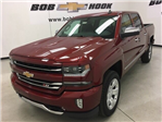 2018 Silverado 1500 Extended Cab 4x4 Pickup #180255 - photo 1