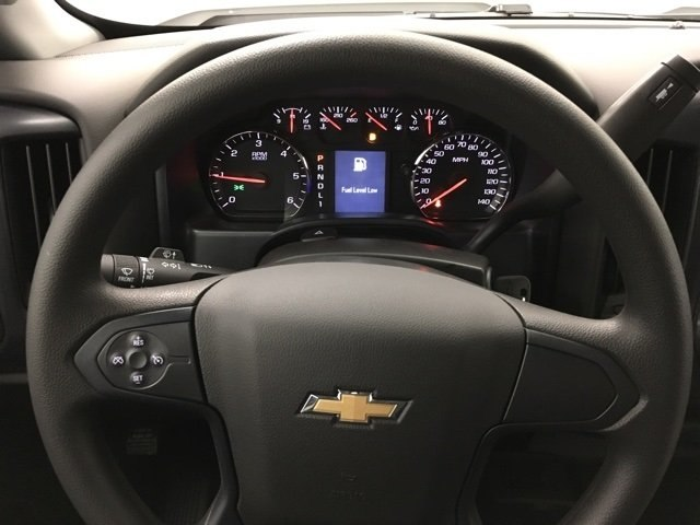 2018 Silverado 2500 Extended Cab 4x4 Pickup #180256 - photo 11