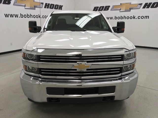2018 Silverado 2500 Extended Cab 4x4 Pickup #180256 - photo 4