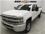 2018 Silverado 2500 Extended Cab 4x4 Pickup #180256 - photo 1