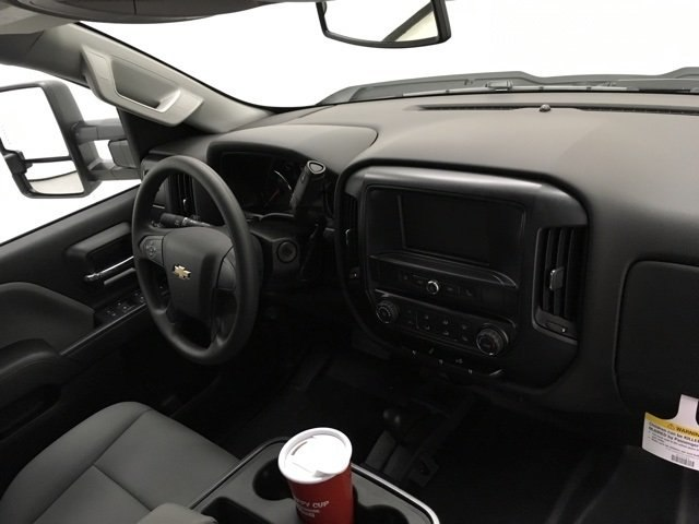 2018 Silverado 2500 Extended Cab 4x4 Pickup #180257 - photo 9