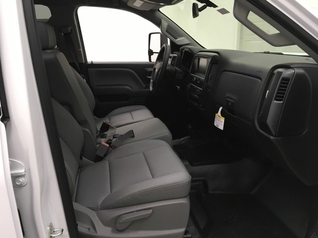 2018 Silverado 2500 Extended Cab 4x4 Pickup #180285 - photo 11
