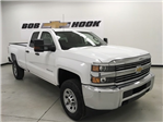 2018 Silverado 2500 Extended Cab 4x4 Pickup #180285 - photo 1