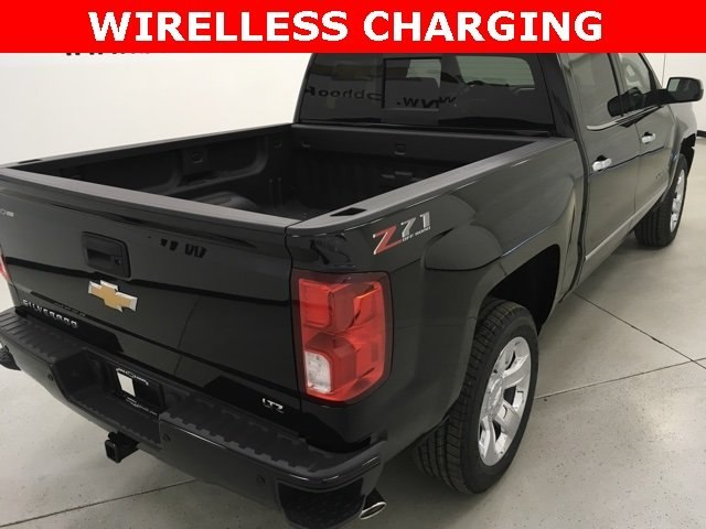 2018 Silverado 1500 Crew Cab 4x4 Pickup #180290 - photo 2