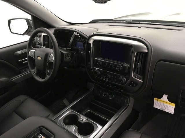 2018 Silverado 1500 Crew Cab 4x4 Pickup #180290 - photo 7