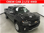2018 Silverado 1500 Crew Cab 4x4 Pickup #180290 - photo 1