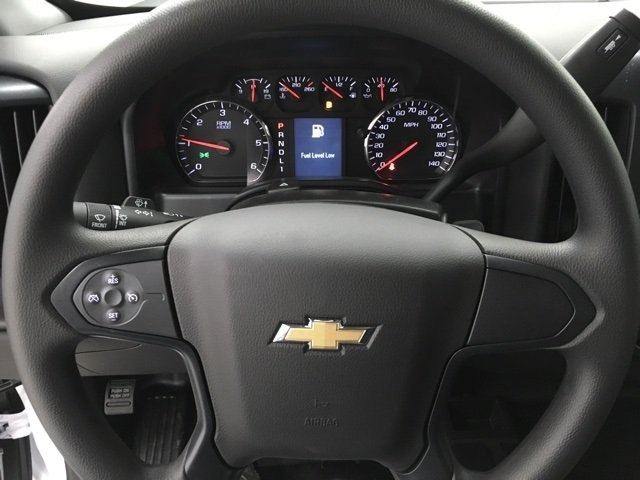 2018 Silverado 2500 Extended Cab 4x4, Reading SL Service Body Service Body #180291 - photo 18