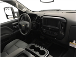 2018 Silverado 2500 Extended Cab 4x4, Reading SL Service Body Service Body #180291 - photo 11