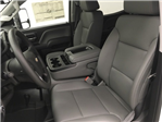 2018 Silverado 2500 Extended Cab 4x4, Reading SL Service Body Service Body #180291 - photo 15