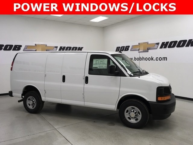 2018 Express 2500 Cargo Van #180299 - photo 4