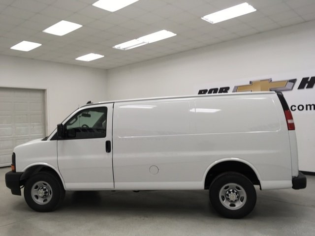 2018 Express 2500, Cargo Van #180299 - photo 8