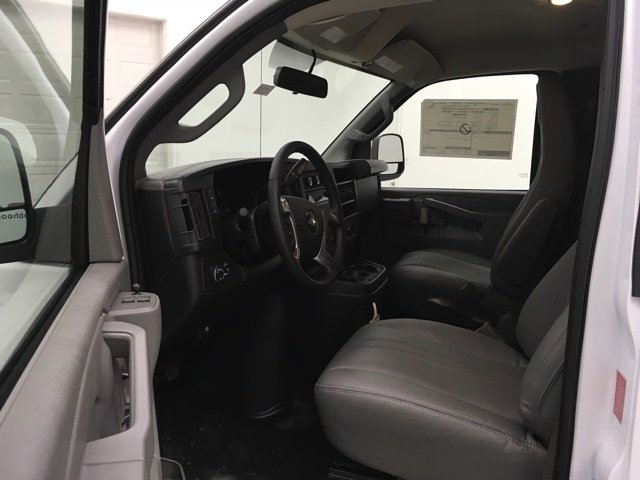 2018 Express 2500 Cargo Van #180300 - photo 11