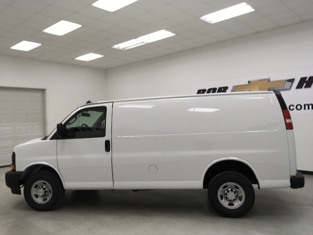 2018 Express 2500 Cargo Van #180300 - photo 8