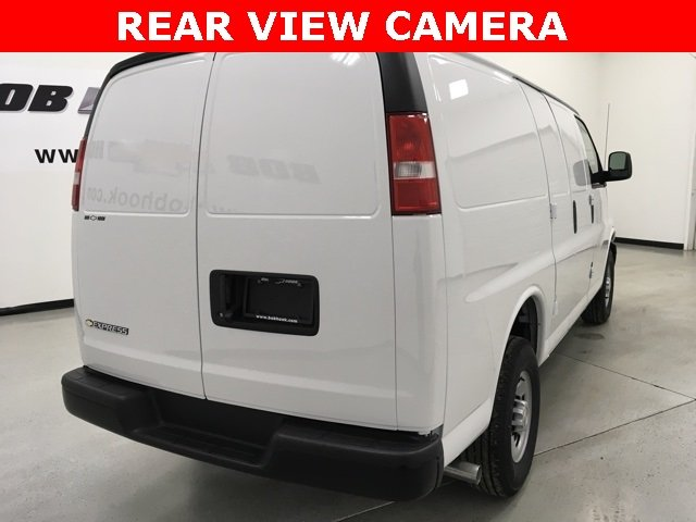 2018 Express 2500 Cargo Van #180301 - photo 5