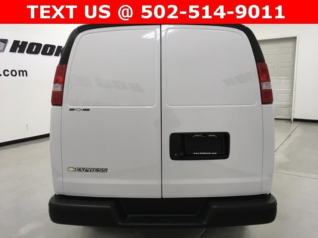 2018 Express 2500 Cargo Van #180301 - photo 6