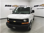 2018 Express 2500 Cargo Van #180301 - photo 1