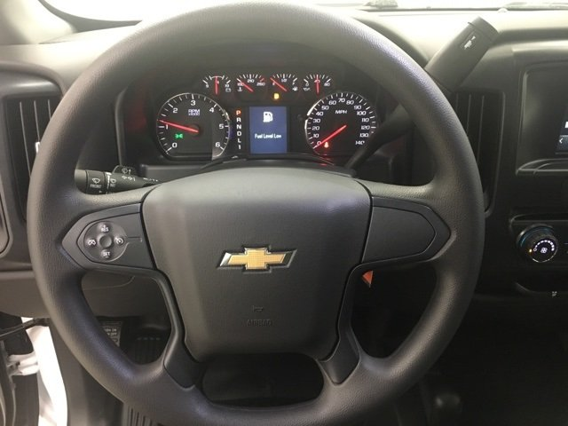 2018 Silverado 2500 Regular Cab 4x4, Reading Service Body #180302 - photo 11