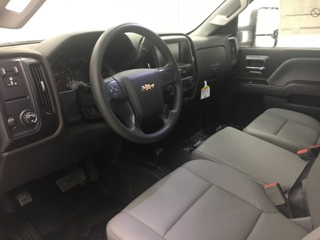 2018 Silverado 2500 Regular Cab 4x4, Reading SL Service Body #180302 - photo 14