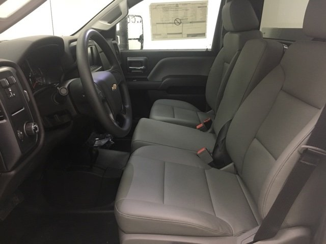 2018 Silverado 2500 Regular Cab 4x4, Reading Service Body #180302 - photo 15