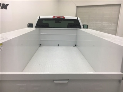 2018 Silverado 2500 Regular Cab 4x4, Reading SL Service Body #180302 - photo 10