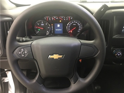 2018 Silverado 2500 Regular Cab 4x4, Reading SL Service Body #180302 - photo 11