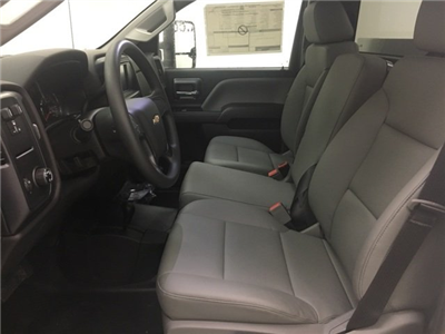 2018 Silverado 2500 Regular Cab 4x4, Reading SL Service Body #180302 - photo 15