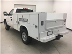 2018 Silverado 2500 Regular Cab 4x4, Reading Service Body #180302 - photo 1