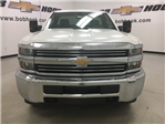 2018 Silverado 2500 Regular Cab 4x4, Reading SL Service Body #180302 - photo 5