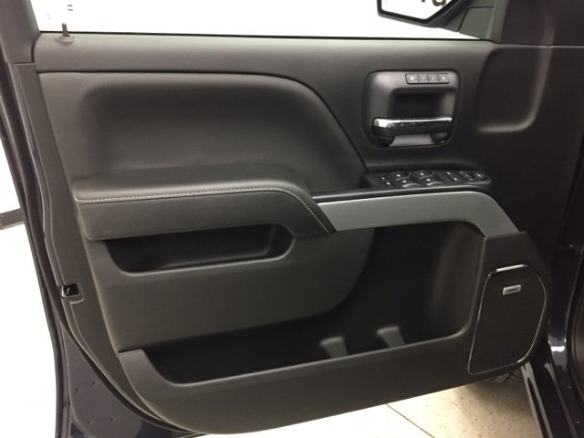 2018 Silverado 1500 Crew Cab 4x4 Pickup #180303 - photo 15
