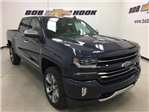 2018 Silverado 1500 Crew Cab 4x4 Pickup #180303 - photo 1