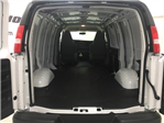 2018 Express 2500 Cargo Van #180307 - photo 1