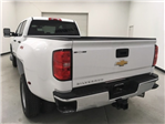 2018 Silverado 3500 Crew Cab 4x4 Pickup #180310 - photo 1