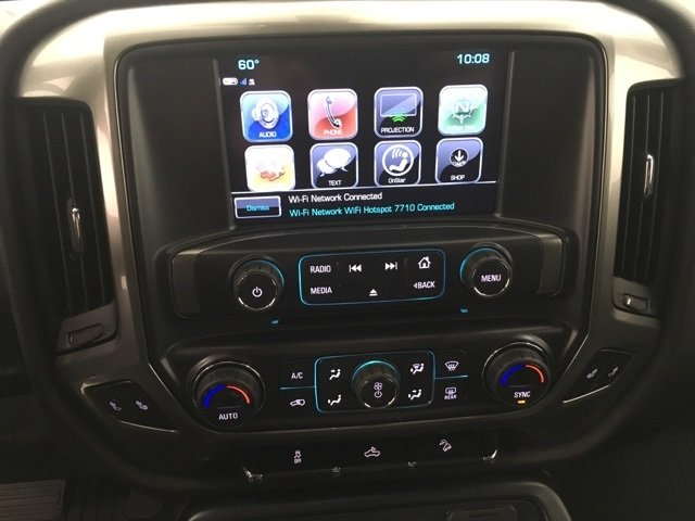 2018 Silverado 1500 Crew Cab 4x4, Pickup #180314 - photo 18