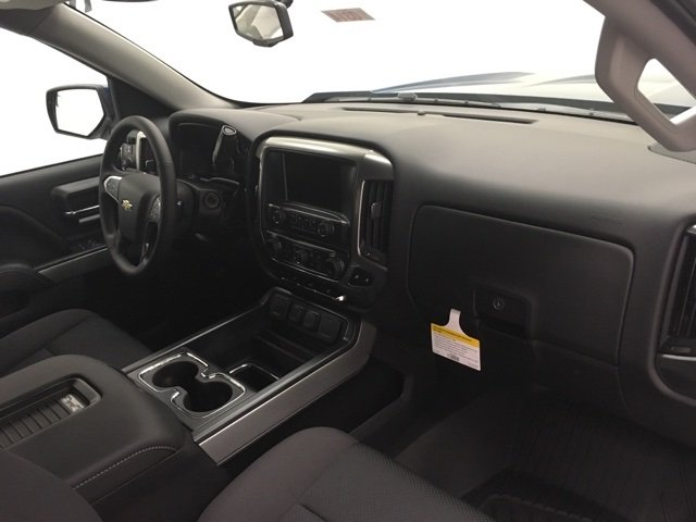 2018 Silverado 1500 Crew Cab 4x4, Pickup #180314 - photo 9