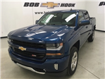 2018 Silverado 1500 Crew Cab 4x4, Pickup #180314 - photo 1