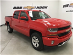 2018 Silverado 1500 Crew Cab 4x4 Pickup #180317 - photo 1
