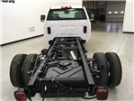 2018 Silverado 3500 Regular Cab DRW, Cab Chassis #180319 - photo 4