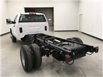 2018 Silverado 3500 Regular Cab DRW, Cab Chassis #180319 - photo 2