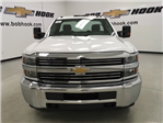 2018 Silverado 3500 Regular Cab DRW, Cab Chassis #180319 - photo 6