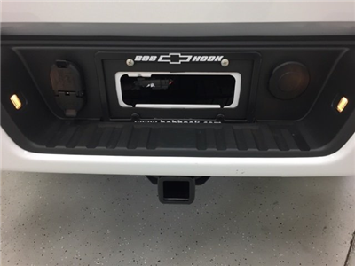 2018 Colorado Crew Cab 4x4, Pickup #180320 - photo 20