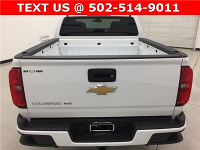 2018 Colorado Crew Cab 4x4, Pickup #180320 - photo 6
