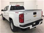 2018 Colorado Crew Cab 4x4, Pickup #180320 - photo 2